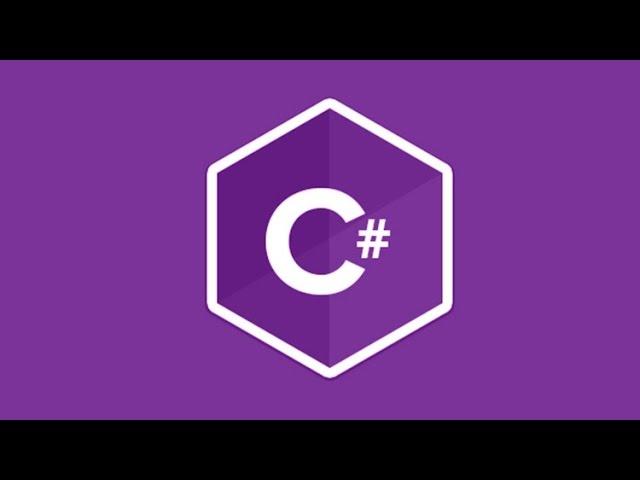 C#_Basics_C#_Courses_Part1 - أساسيات لغة السي شارب بالعربي