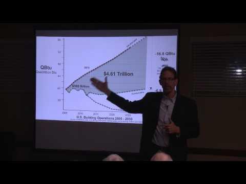 Energy Efficient Architecture: Devon Hartman, Executive Director, CHERP Network, November 13, 2014