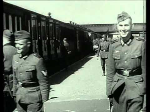 DSB 1940  1949 Besættelsen