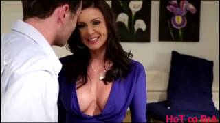 new hot sexy video family with Draining table