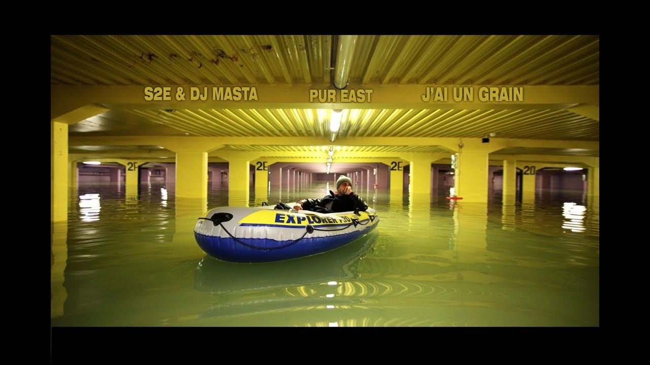 S2E & DJ MASTA - J'AI UN GRAIN