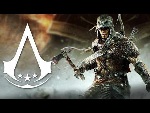 Assassin's Creed 3: Remastered - Everything We Know So Far! (Release, Graphics, Gameplay) thumbnail