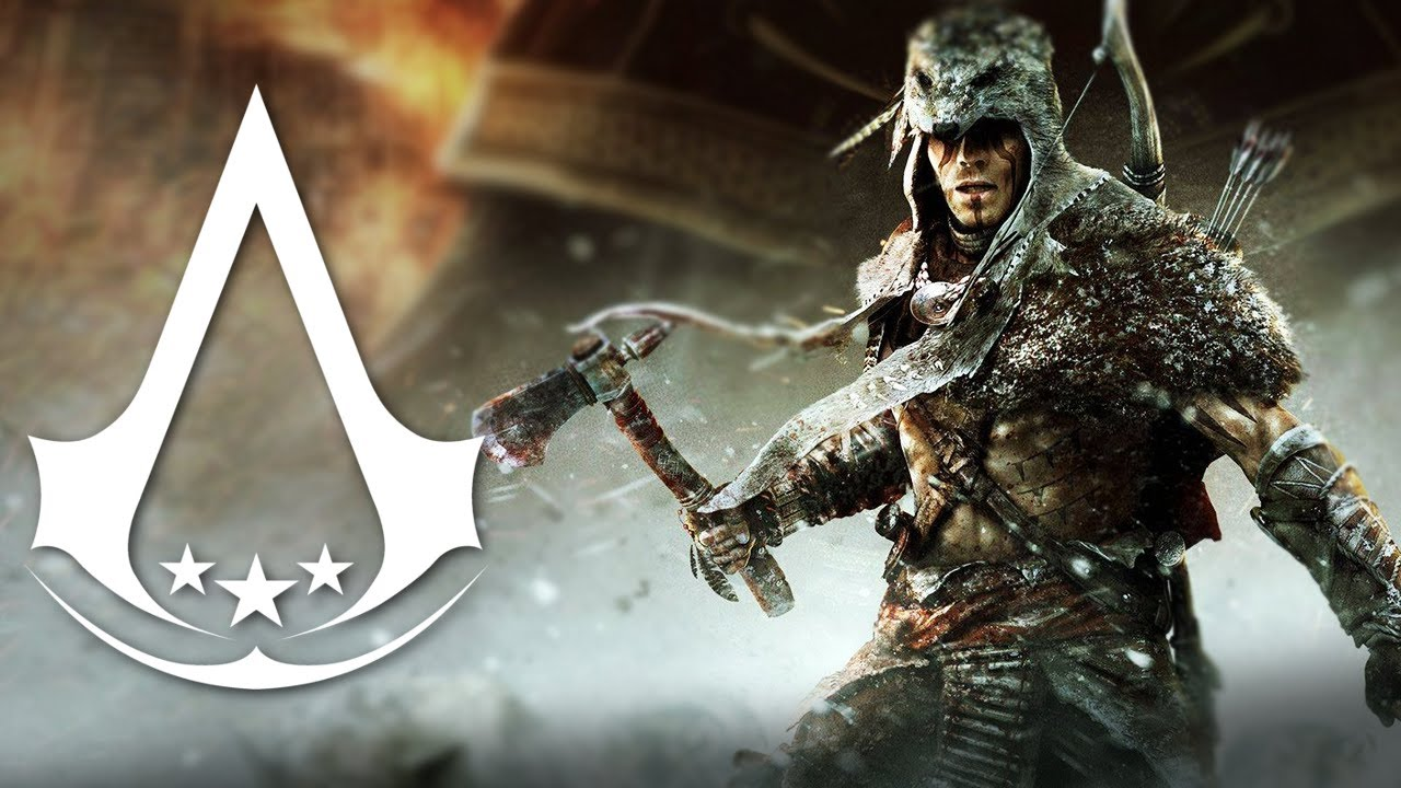 Assassin's Creed 3: Remastered - Everything We Know So Far ...