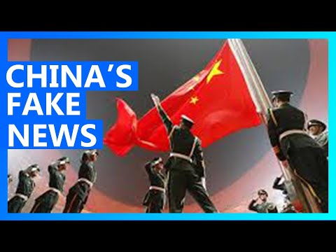 U.S. Designates China State Media As Foreign Operatives - TomoNews