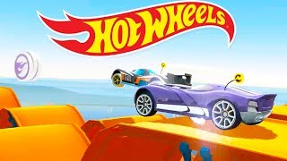Hot Wheels: Race Off - Daily Race Off And Supercharge Challenge #133 | Android Gameplay| Droidnation