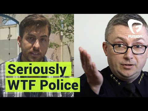 Police Brutality, Sex Trafficking, Cover-Ups: Are Police Above the Law in America?