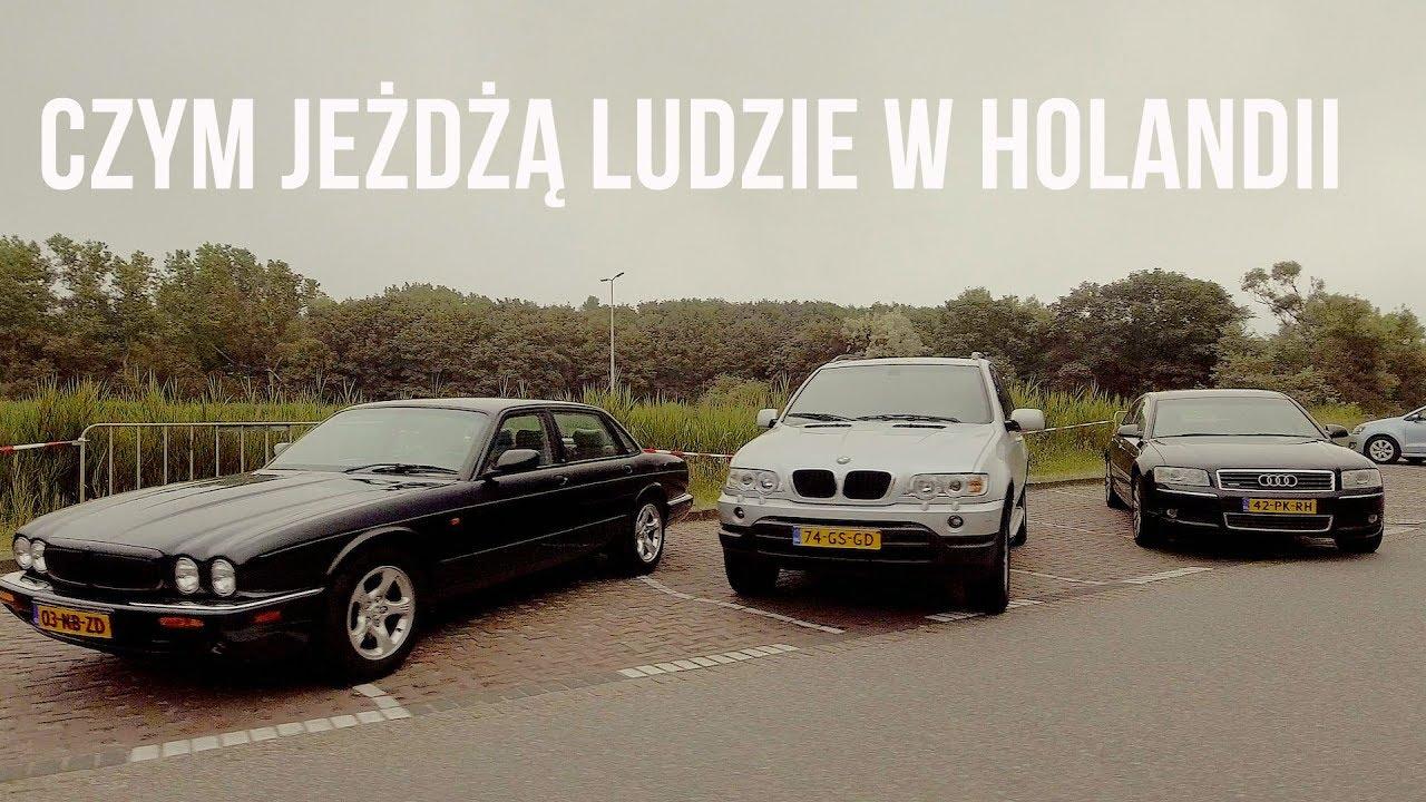 MOJE SAMOCHODY - AUDI A8, BMW X5, JAGUAR XJ - PASJA