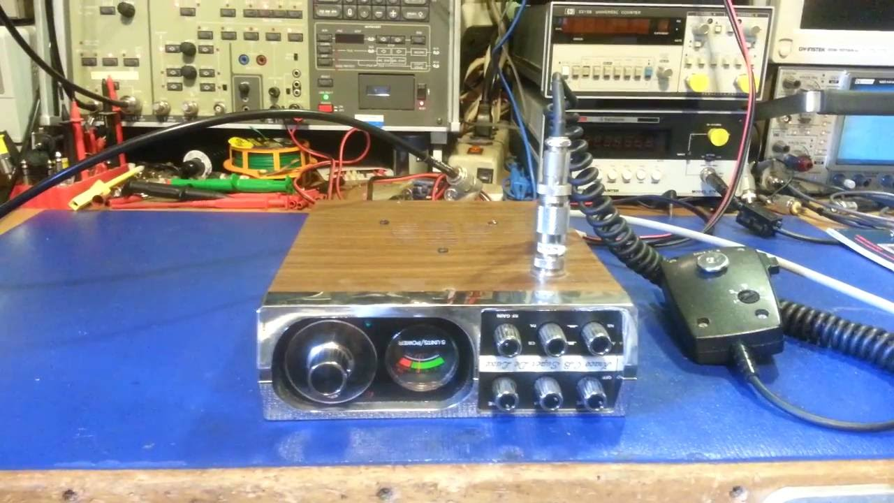 Old kraco radio wiring wire data kraco kcb 4030 am only cb radio overview youtube rh youtube com car 8 track tape asfbconference2016 Images