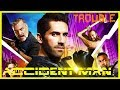Accident Man | Trouble 【Scott Adkins tribute】