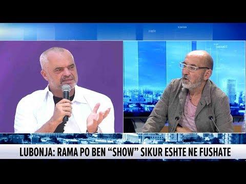 Fatos Lubonja: Show i Ramës me qytetarët mund të na sjellë pasoja, po anashkalon institucionet