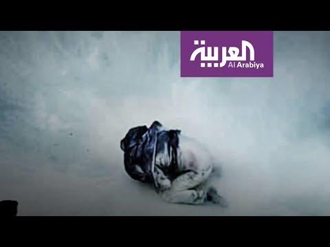 بوعزيزي تركيا يصرخ قبل انتحاره: لم أعد أستطيع إطعام أطفالي  - 10:59-2020 / 2 / 10