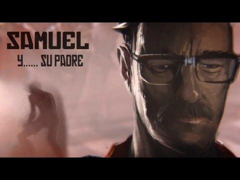 Die Rise-Samuel  y.....su padre?!