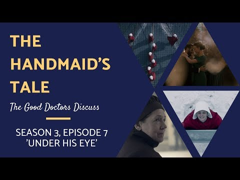 The Handmaid's Tale - Season 3, Episode 7 Recap