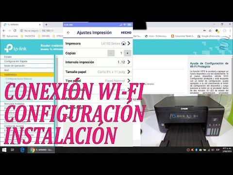imprimir-y-escanear-|-desde-celular-y-pc-windows-|-en-red-|-impresoras-epson-wi-fi-|-l3150-|-l4150