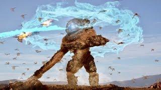 地球の覇権を賭けた大怪獣の攻防を描くアクション映画『ロード・オブ・モンスター』DVD予告編が解禁となった。 南太平洋のケルマディック海溝...