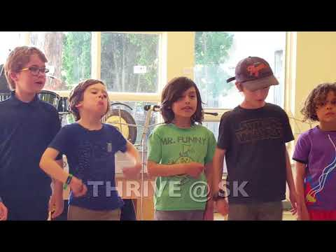 What it Means to Thrive at Summers Knoll School in Ann Arbor