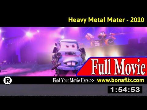 Watch: Heavy Metal Mater (2010) Full Movie Online
