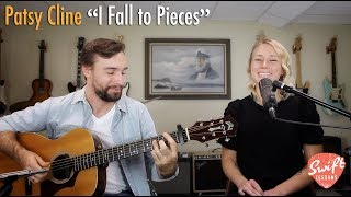 Patsy Cline I Fall to Pieces Easy Guitar Songs Lesson