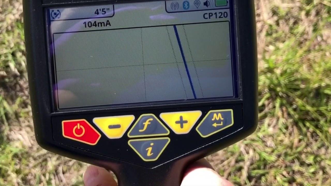 Vivax-Metrotech vLoc3-Pro Precision Line Locator