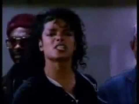 Bad Remix - Who's Bad? (BEST MICHAEL JACKSON REMIX!)