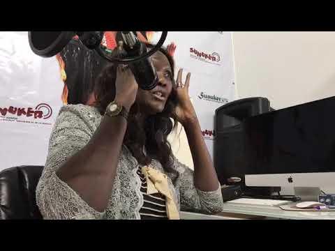 Women And Children Platform SHOW is Live on Sunuker Fm Radio & Facobook Host Binette Ngom Episode 3