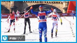 Noeckler/Pellegrino vincono la TSP a Dresda
