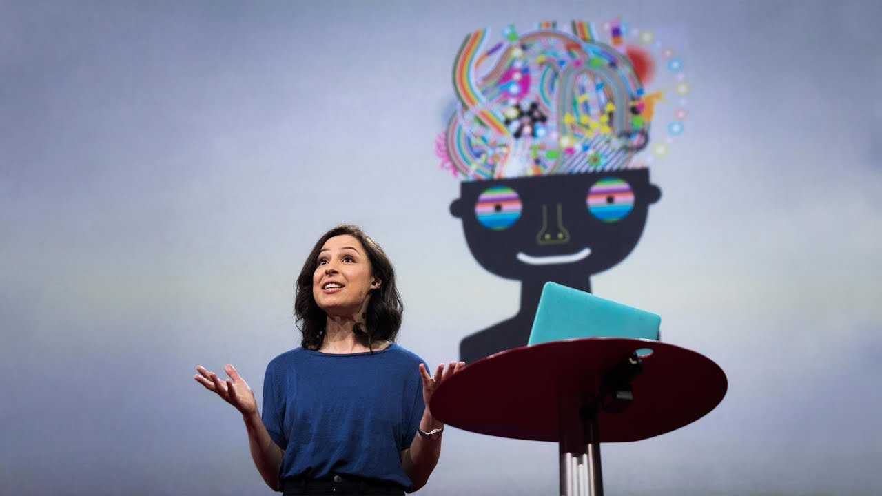 How boredom can lead to your most brilliant ideas | Manoush Zomorodi
