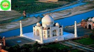Top 10 Wonders - The Top 10 Wonders of The World