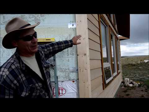 install-hardie-board-hardieplank-siding-on-icf---attaching-corner-trim
