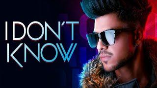आई डोंट नो (पूर्ण गीत) आशु सिद्धू | नवीनतम पंजाबी गाने 2019
