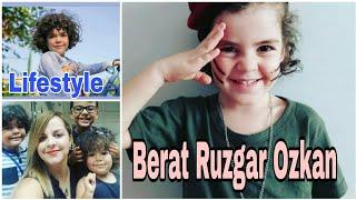 Berat Ruzgar Ozkan Lifestyle (Yusuf) Net Worth, DOB, Family, Height  Weight