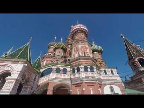 Russia Missions Trip - 2016
