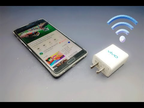 ( New ) Free internet 100% Working – New Technology for 2019 easy at home.