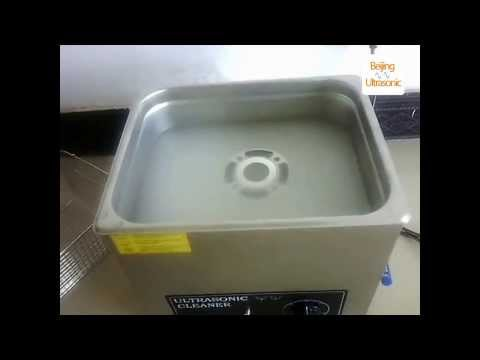 Ultrasonic Parts Cleaner - Beijing Ultrasonic