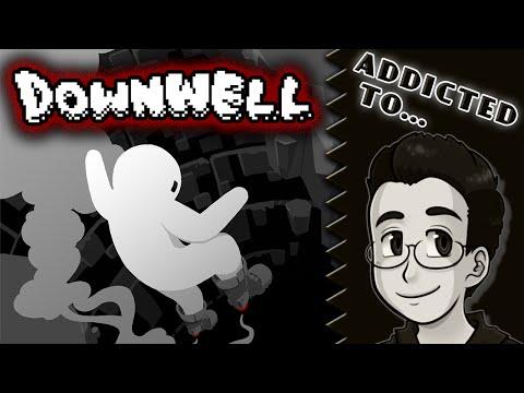 Downwell is ADDICTING - BGR!