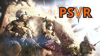 BEST PlayStation VR Games of APRIL 2018 / PS4 PSVR Games VR 2018 🏃🎮