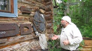 Новоселовский мини музей ГУЛАГ-а