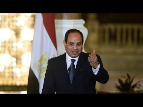 فرنسا: زيارة السيسي وتساؤلات حول حقوق الإنسان في مصر  - نشر قبل 19 ساعة