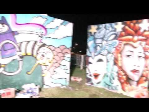 UP JMA Publicity Event: HIRAYA Arts and Music Festival
