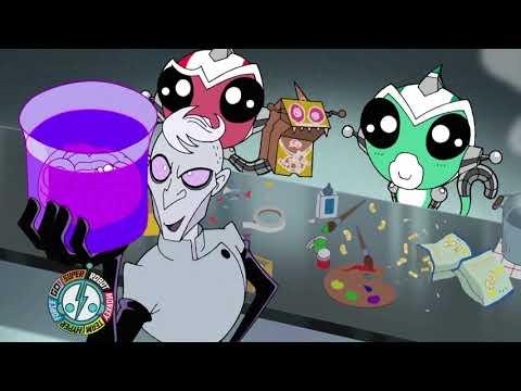 Super Robot Monkey Team Hyper Force Go! 42 Episode Incident On Ranger 7