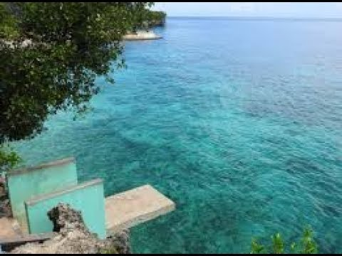 Bohol to Siquijor family tour (part one)