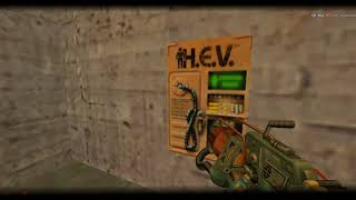 Half Life Adrenaline Gamer movie by Alex