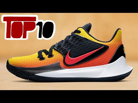 TOP 10 Nike Shoes for 2019 YouTube
