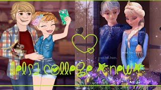 Gambar cover Jelsa College Part 1 *New*