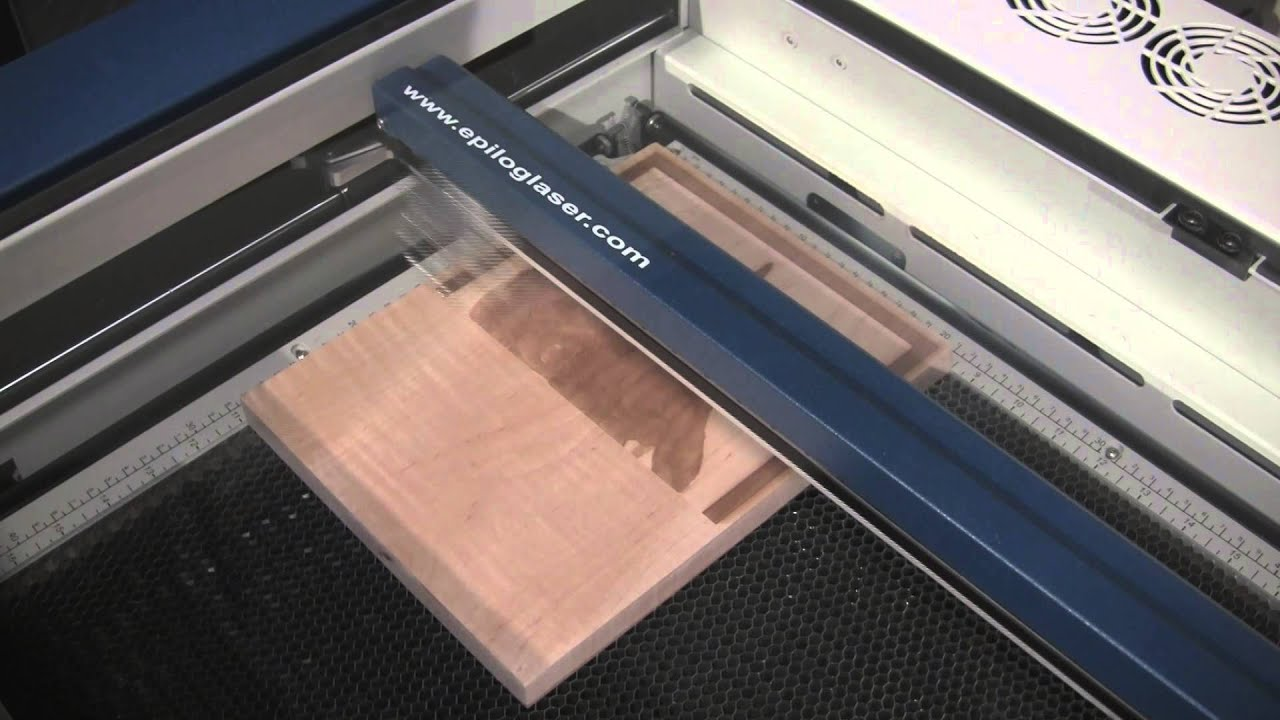 adding photos to your woodworking projects with a laser engraver
