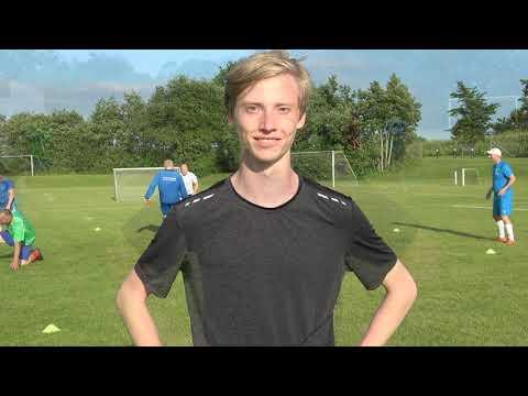 Jeg spiller fodbold, fordi... (film 3)