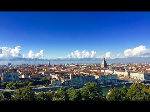 Semester Abroad: Torino