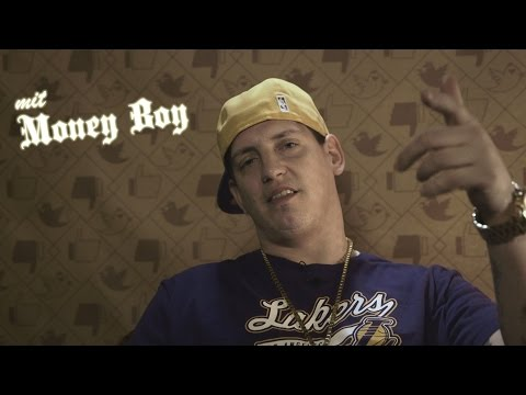 DISSLIKE // MONEY BOY (Teil 1)