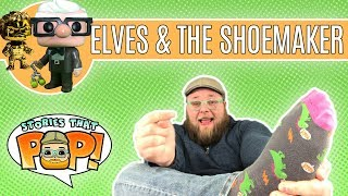 The Elves and the Shoemaker   Great Stories for Kids
