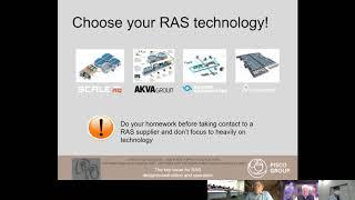 한국양식기술워크샵2020-3.RAS 설계 및 시공, 운…